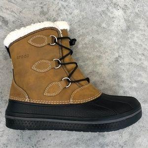 • Crocs • AllCast II Pull-On Boot